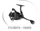 molens - reels